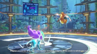 Pokken Tournament - Screenshot (7)