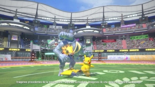 Pokken Tournament - Screenshot (8)