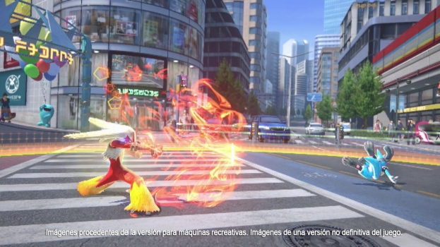 Pokken Tournament - Screenshot (9)