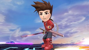 Super Smash Bros. for Wii U & 3DS - Trajes actualizacion Julio 2015 (DLC) (4)