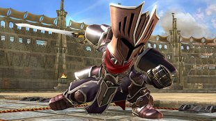 Super Smash Bros. for Wii U & 3DS - Trajes actualizacion Julio 2015 (DLC) (5)