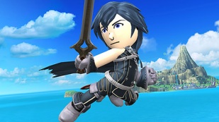 Super Smash Bros. for Wii U & 3DS - Trajes actualizacion Julio 2015 (DLC) (6)