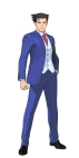 Ace Attorney 6 - Phoenix Wright