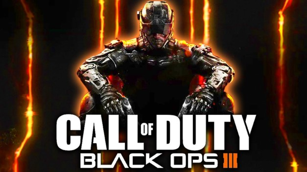 Call of Duty Black Ops 3 - Logo
