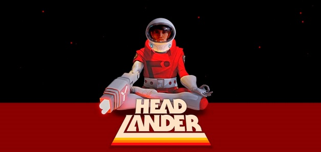 Headlander (Double Fine)