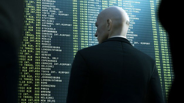 Hitman (Reboot) - Screenshot