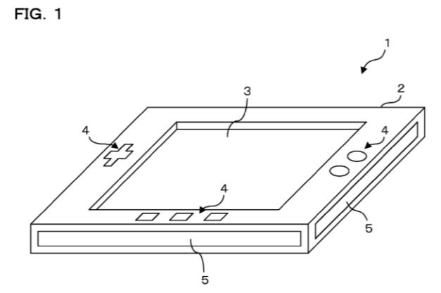 Nintendo - Patente de tablet controljpg