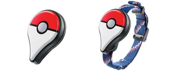 Pokémon GO Plus - Adaptador Bluetooth