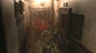 Resident Evil 0 - Wesker mode (1)