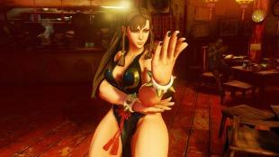 Street Fighter V - Trajes de preorden (2)