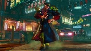Street Fighter V - Trajes de preorden (3)
