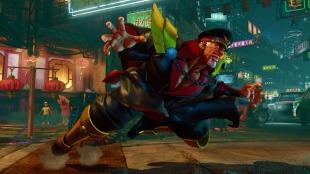 Street Fighter V - Trajes de preorden (4)