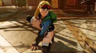 Street Fighter V - Trajes de preorden (5)
