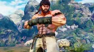 Street Fighter V - Trajes de preorden (8)