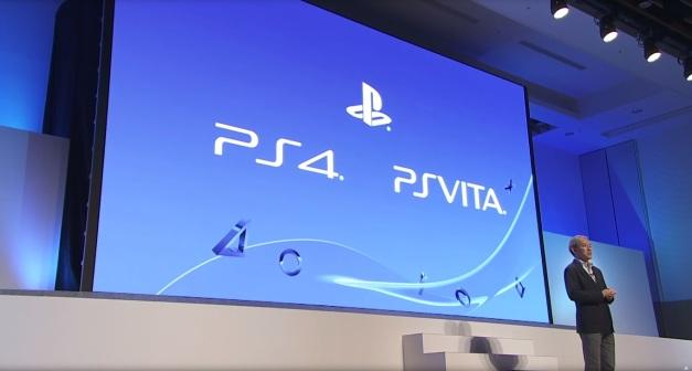Tokyo Game Show 2015 - Conferencia de Sony