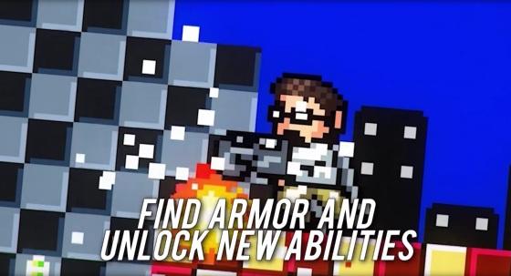 Angry Video Game Nerd Adventures 2 ASSimilation - Glove of Power (No Power Glove no confundir obviamente son dos cosas distintas)