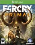 Far Cry Primal - Box art (Xbox One)