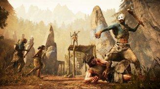 Far Cry Primal - Imagenes (2)