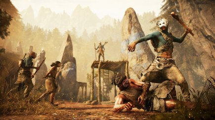 Far Cry Primal - Imagenes (2)