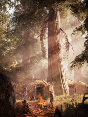Far Cry Primal - Imagenes (3)