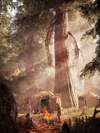 Far Cry Primal - Imagenes (3)