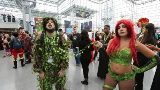 New York Comic-Con 2015 - Galeria cosplay (10)