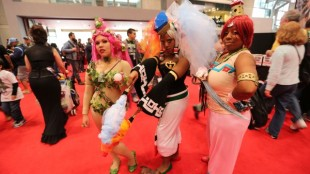 New York Comic-Con 2015 - Galeria cosplay (101)