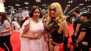 New York Comic-Con 2015 - Galeria cosplay (102)