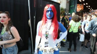New York Comic-Con 2015 - Galeria cosplay (103)
