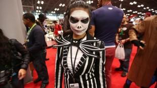 New York Comic-Con 2015 - Galeria cosplay (105)