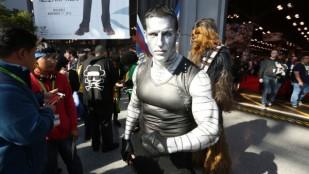 New York Comic-Con 2015 - Galeria cosplay (106)