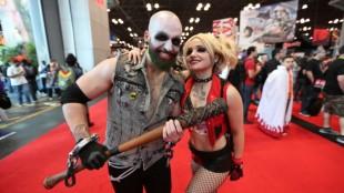 New York Comic-Con 2015 - Galeria cosplay (107)