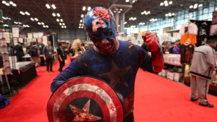 New York Comic-Con 2015 - Galeria cosplay (108)