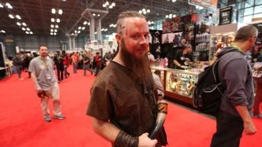 New York Comic-Con 2015 - Galeria cosplay (111)