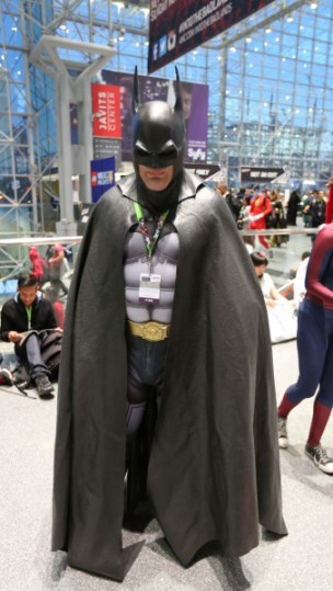 New York Comic-Con 2015 - Galeria cosplay (114)