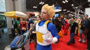 New York Comic-Con 2015 - Galeria cosplay (116)