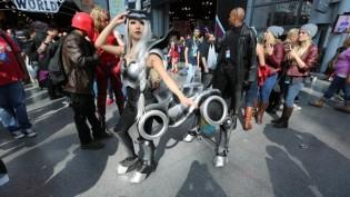 New York Comic-Con 2015 - Galeria cosplay (12)