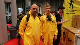 New York Comic-Con 2015 - Galeria cosplay (121)