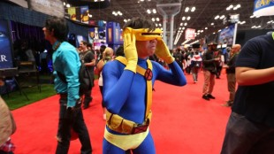 New York Comic-Con 2015 - Galeria cosplay (122)