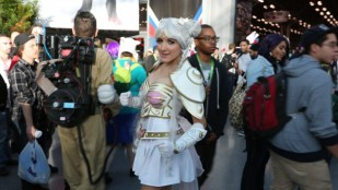 New York Comic-Con 2015 - Galeria cosplay (123)