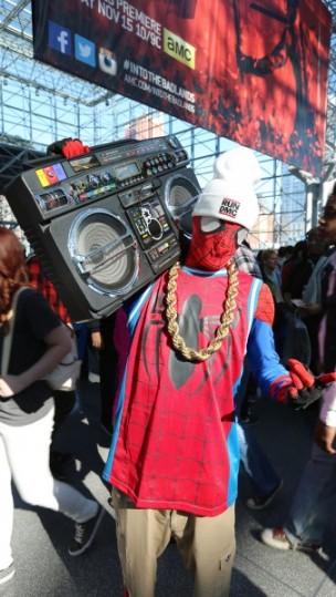 New York Comic-Con 2015 - Galeria cosplay (13)