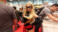 New York Comic-Con 2015 - Galeria cosplay (130)