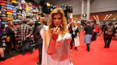 New York Comic-Con 2015 - Galeria cosplay (131)