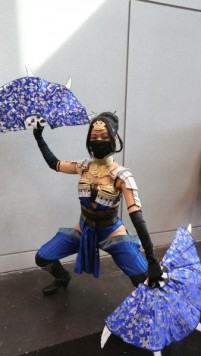 New York Comic-Con 2015 - Galeria cosplay (137)
