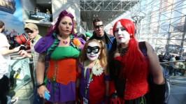 New York Comic-Con 2015 - Galeria cosplay (14)
