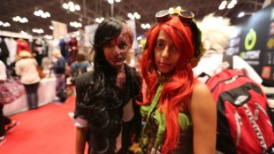 New York Comic-Con 2015 - Galeria cosplay (141)