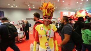 New York Comic-Con 2015 - Galeria cosplay (143)