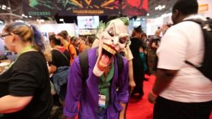 New York Comic-Con 2015 - Galeria cosplay (144)