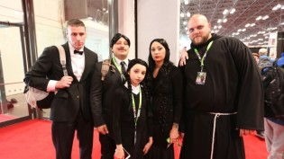 New York Comic-Con 2015 - Galeria cosplay (145)