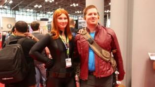 New York Comic-Con 2015 - Galeria cosplay (147)